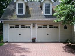 new garage doors installation
