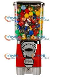 Vending Machines Toys Simple High Quality Coin Operated Slot Machine For Toys Vending Cabinet