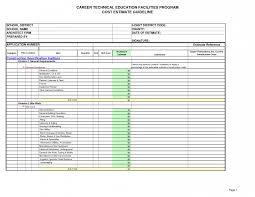 form template project estimate template sample contractor project estimate template contractor estimate form pdf project estimate template contractor estimate form pdf