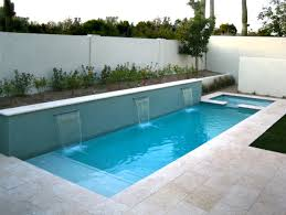 contemporary fiberglass pools florida cost