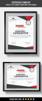 Psd Certificate Template Multipurpose Certificates Certificate Template And Certificate Design 14
