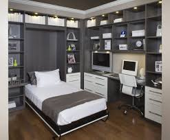 home office with murphy bed. Architecture: Shining Design Murphy Beds Scottsdale Az Wall Mounted Organizers Direct In Fact Our Provide Home Office With Bed H