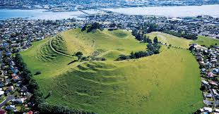 Image result for mangere mountain