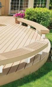 composite deck ideas. All About Composite Decking Deck Ideas