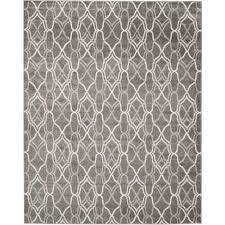 safavieh amherst grey indoor outdoor rug 8 x 10 only