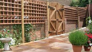Different Types Of Trellises - Choose Which One Is Best- Their Best Uses