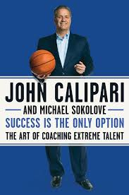 success is the only option the art of coaching extreme talent