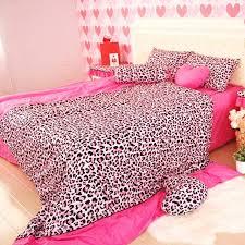 leopard print comforter set modern y leopard print comforter set pink bedding twin bed in the leopard print comforter set