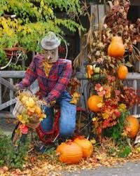 9 Halloween Alternatives for Wary Christian Families. AlternativeOutdoor  Fall DecorationsFall ...