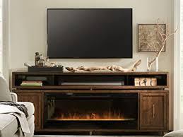 hooker furniture tv stand. Hooker Furniture Big Sur Fireplace TV Stand On Tv