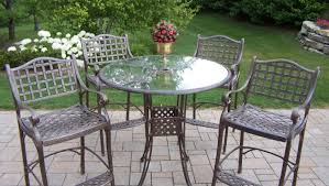 Vintage Metal Outdoor Furniture Sets Design Ideas Outstanding Metal Outdoor Patio Furniture Sets