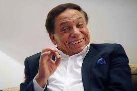 عادل إمام يرفض إجراء عملية تجميل لإزالة التجاعيد من وجهه
