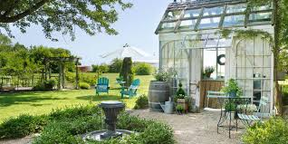 Lawn & Garden:Front Yard and Backyard Landscaping Ideas Admirable House  With Sunroom Also Perfect