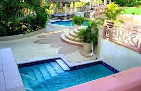 home elements and style medium size lap pool designs ideas hot tub combo above ground pools