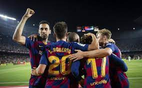 Osasuna Barcelona maçı hangi kanalda?