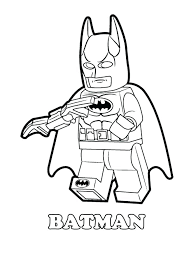 Baby Superhero Coloring Pages Lego Dc Comics Superheroes Girl