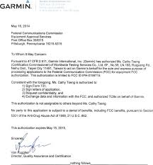 Sign Cover Letter 0199715 Dog Collar Cover Letter Authorization Letter Garmin