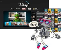 Free Disney Plus VPN | Urban VPN