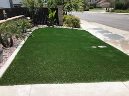 artificial turf yard. Exellent Yard Front Yard With Synthetic Grass Inside Artificial Turf Yard C