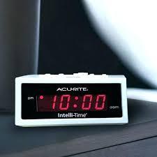 desk clock digital digital desk clock target desk clock digital