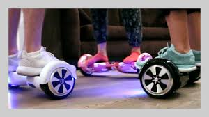 Real Working Hoverboard Where To Buy A Hoverboard Aka Weekend Shoes Ijustine Youtube