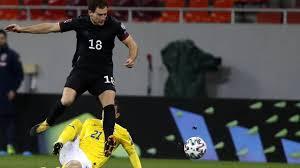 Nederland heeft ook de derde groepswedstrijd tijdens het ek gewonnen. Benauwde Zege Duitsland In Roemenie Noord Macedonie Wint Dik Rtl Nieuws
