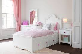 Solid Maple Bedroom Furniture High Quality Hardwood Bedroom Furniture For Teens Youth Craft