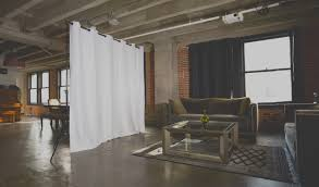 wall dividers for office. Office Partition Curtains Coryc Me Wall Dividers For S