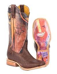 Amazon Com Tin Haul Mens Holler Swaller Nashville Boot Shoes