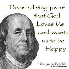 Ben Franklin Beer Quote Mesmerizing Benjamin Franklin Beer Quote Ben Franklin Beer Quote Guidance 48