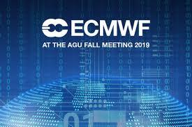 Ecmwf Forecast Charts Ecmwf Advancing Global Nwp Through International Collaboration
