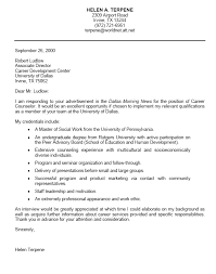 Resume Examples Templates Sample Professional Cover Letters Resumes