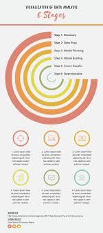 Concentric Circles Template Template Visme