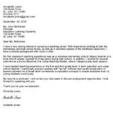 cover letter without a recipient name cover letter selection criteria
