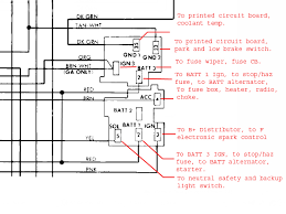 1988 grumman wiring diagram wiring diagram article review diagram paper chevy llv i u0027m trying to replace the ignition switch in my 1983 grumman p301988 grumman wiring