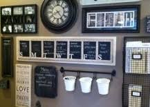 Chalkboard Decals for Every Day of the Month