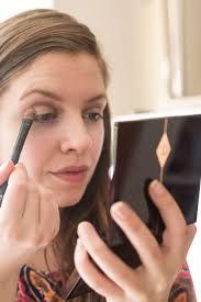 charlotte tilbury eyeshadow review tutorial o rigby seattle beauty