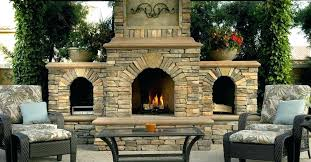 decoration covered patio fireplace designs plans outside ideas awesome decoration in backyard outdoor for