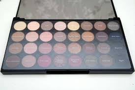 you get less than average but i don t mind i rather prefer more shades and less since i have so many eyeshadows already