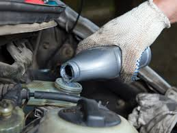 Brake Fluid Comparison Chart What Are The Different Types Of Brake Fluid Howstuffworks
