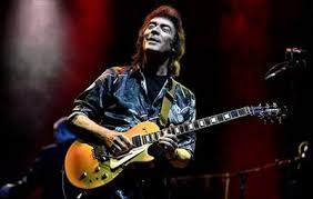 Steve Hackett - INSIDE OUT MUSIC