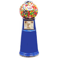 Bouncy Ball Vending Machine Adorable Junior Giant Gumball Bouncy Ball Toy Machine