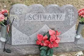 Fern Marie Schwartz (1950-2014) - Find A Grave Memorial