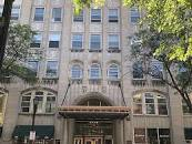Image result for the carlson building 636 church evanston images