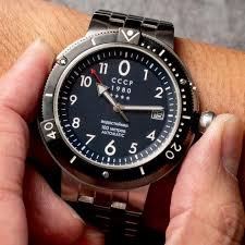 <b>CCCP</b> | Watches.com