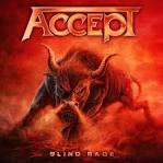 Blind Rage [CD/DVD]