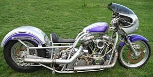harley davidson hd drag bike pro modified motorcycle w chromoly