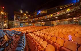 Kalamazoo Entertainment Kalamazoo State Theatre Hinman