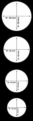 Tanishq Ring Size Chart Bangle Sizer