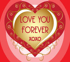 Love You Forever wallpaper by _Savanna_ ...